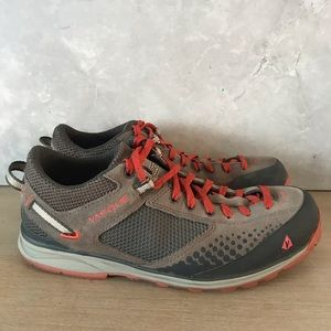Vasque Grand Traverse Hiking Shoe Magnet/Pesto 9
